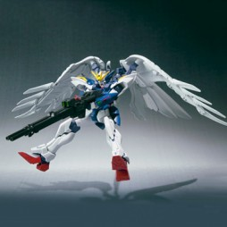 Robot Spirits 095 Wing Gundam Zero