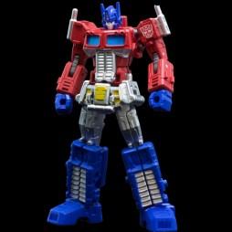 Transformers - Convoy - Pen Transformation