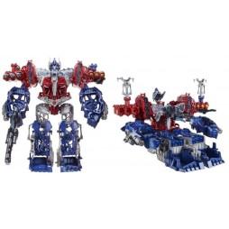 TRANSFORMERS EZ-17 Optimus Prime Grand Base