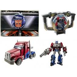 Transformers Optimus Prime SDCC 2011 Exclusive