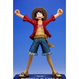 One Piece - Figuarts Zero - New World - Monkey D. Luffy