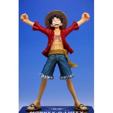 One Piece - Figuarts Zero - New World - Monkey D. Luffy