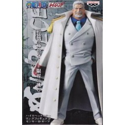 One Piece - Hi-Spec Coloring Figures - HSCF 5 - 18 Monkey D. Garp
