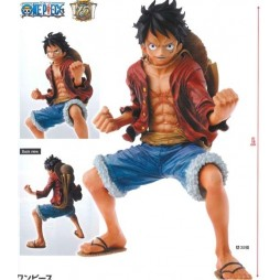 One Piece - King Of Artist: the Monkey D.Luffy