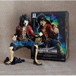 One Piece - King Of Artist: the Monkey D.Luffy REPAINTING VERS.