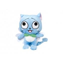 Fairy Tail Plush - Happy - Peluche 30 cm