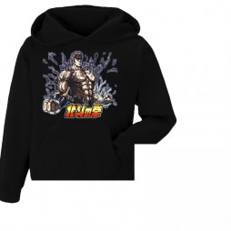 Fist Of The North Star - Hokuto no Ken - Ken il guerriero - EXTRA LARGE