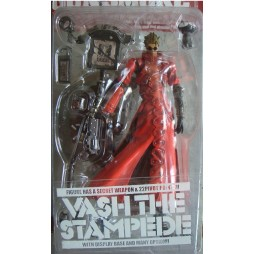 Trigun - The Planet Gunsmoke - Vash the Stampede VARIANT