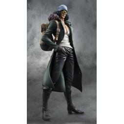 One Piece - P.O.P. (Portrait Of Pirates) - Aokiji Ed. Z Statue