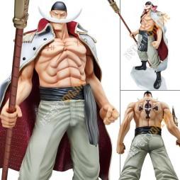 One Piece - P.O.P. (Portrait Of Pirates) - Barbabianca Shirohige