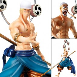 One Piece - P.O.P. (Portrait Of Pirates) - Dio Eneru