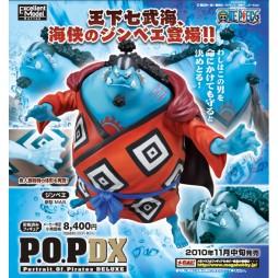 One Piece - P.O.P. (Portrait Of Pirates) - Jinbei NEO