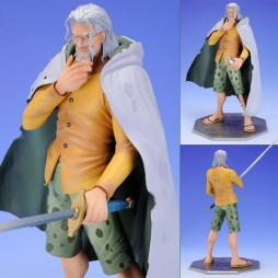 One Piece - P.O.P. (Portrait Of Pirates) - Silver Rayleigh