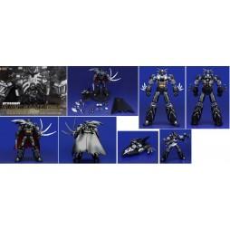 EX Gohkin - Getter Robot - Black Getter 1 Ryoma Mode