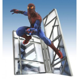 AMAZING SPIDER-MAN - Spider-Man Movie Resin Statue Diamond Select