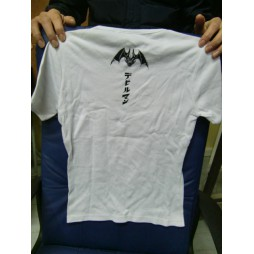 Devilman - T-Shirt - Donna White - EXTRA LARGE