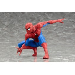 The Amazing Spider-Man - Marvel Now - Kotobukiya ArtFX+ 1/10 scale Statue - Pro Painted Model - Spider-Man