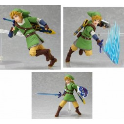 Figma - P.N. 153 - The Legend of Zelda Skyward Sword - Link