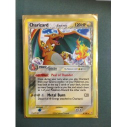 Pokemon - Carte - Charizard (ET6-L72-3JL)