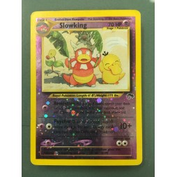Pokemon - Carte - Slowking (Royal Pokemon)