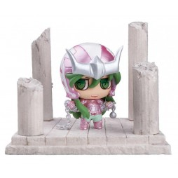 Saint Seiya - Petit Chara Land Saint Seiya ~The decisive battle with Arles! - Trading Figure SET - Andromeda Shun