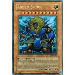 Yu-Gi-Oh! - Carte - Andro-Sfinge (Bestia/Effetto 15013468)