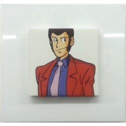 Lupin The 3rd - Lupin III - Quadro in tela - Lupin #1
