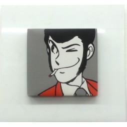 Lupin The 3rd - Lupin III - Quadro in tela - Lupin #2