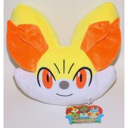 Pokemon Plush - Pillow XY N-004 - Fennekin - Cuscino Peluche 38 cm