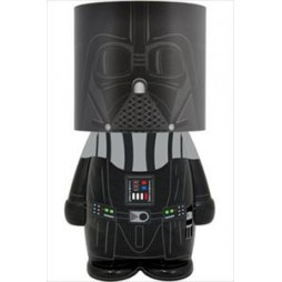 Star Wars - LED Mood Light Lamp - Darth Vader
