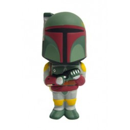 Star Wars - Antistress Doll - BOBA FETT