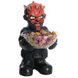 Star Wars - Candy Bowl Figure - Portacaramelle - Darth Maul