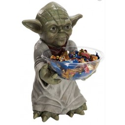 Star Wars - Candy Bowl Figure - Portacaramelle - Yoda