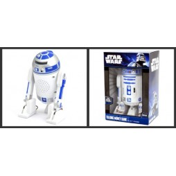 Star Wars - Coin Bank - R2-D2