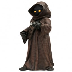Star Wars - Coin Bank 3D Figure - Jawa