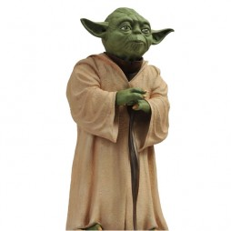 Star Wars - Coin Bank 3D Figure - Yoda
