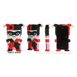 DC Comics - Harley Quinn iPhone 5 Cover