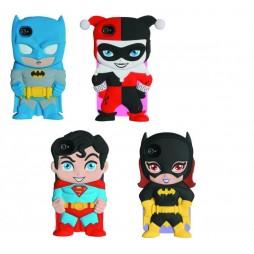 DC Comics - iPhone 5 Cover SET
