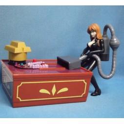 Lupin The 3rd - Lupin III - Coin Bank - Fujiko Vacuum Bank
