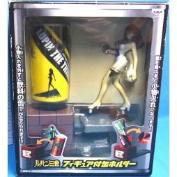 Lupin The 3rd - Lupin III - Fujiko Portapenne