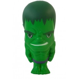 Marvel Comics - Antistress Doll - Hulk