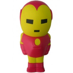 Marvel Comics - Antistress Doll - Iron Man