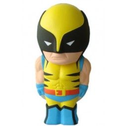 Marvel Comics - Antistress Doll - Wolverine