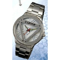 Marvel Comics - Iron Man 3 - Wrist Watch - Grey