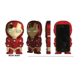 Marvel Comics - Ironman iPhone 4 / 4S Cover