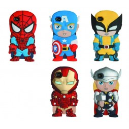 Marvel Comics - Marvel iPhone 5 Cover SET