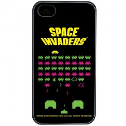 Marvel Comics - Space Invaders Case per iPhone 4/4s