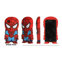 Marvel Comics - Spider-Man iPhone 4 / 4S Cover