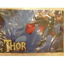Marvel Comics - The Mighty Thor- Tappeto Tastiera Mouse - Thor