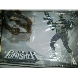 Marvel Comics - The Punisher - Tappeto Tastiera Mouse - Punitore